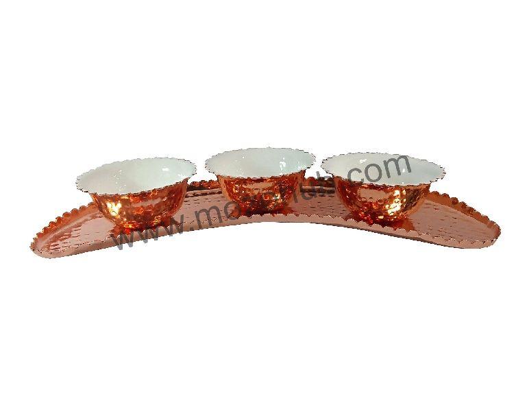 Metalic Platter 01