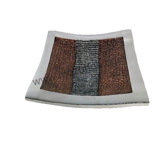 Metalic Platter 06