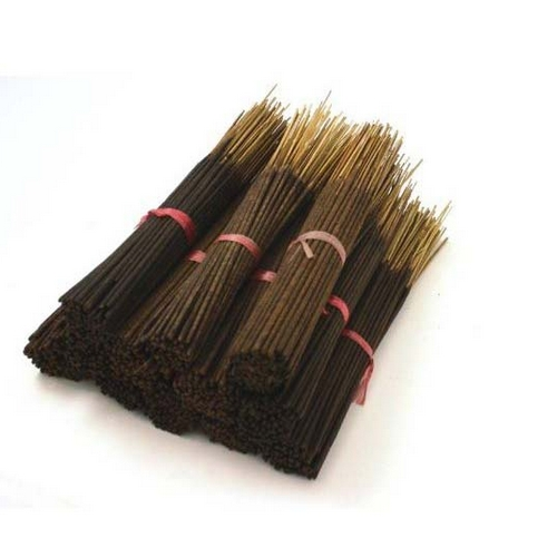 Aromatic Raw Incense Sticks