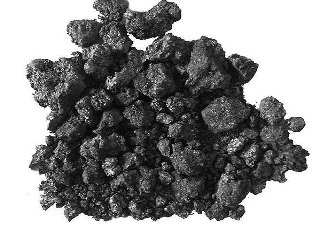 Petroleum Coke Lumps