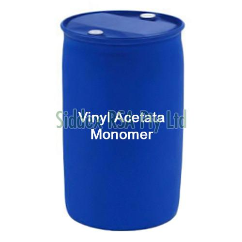 Vinyl Acetate Monomer Liquid