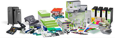 Office Stationery 02