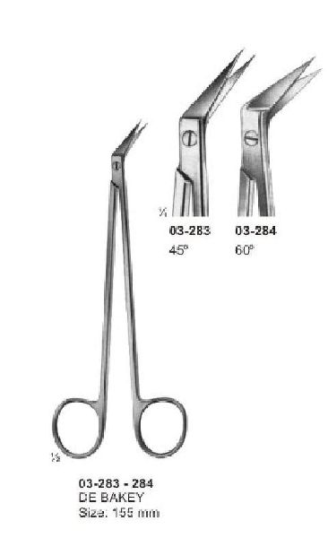 03-283-284 Vessel Scissor