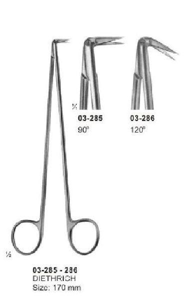 03-285-286 Vessel Scissor