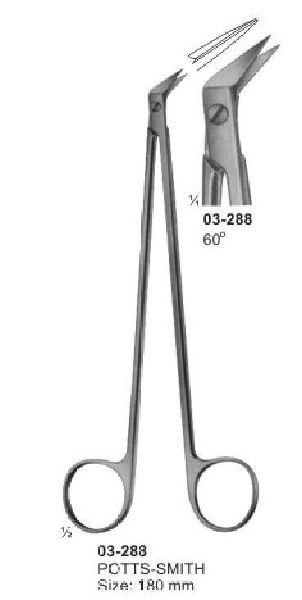 03-288 Vessel Scissor
