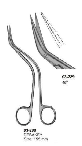 03-289 Vessel Scissor