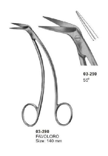 03-290 Vessel Scissor