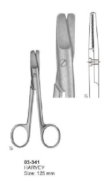 03-341 Wire & Plate Scissor