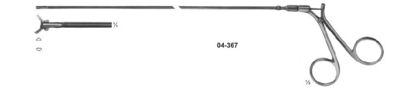 04-367 Tendon Seizing Forceps