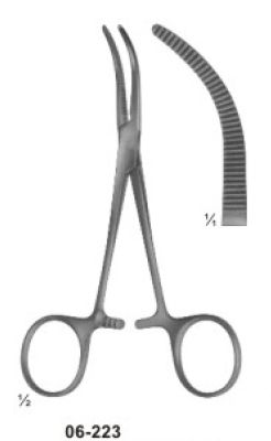 06-223 Dissecting and Ligature Forcep