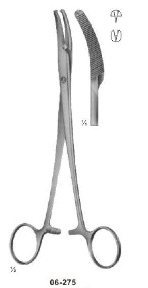 06-275 Peritoneum Forcep
