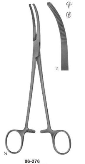 06-276 Peritoneum Forcep