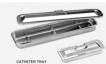Instruments Trays