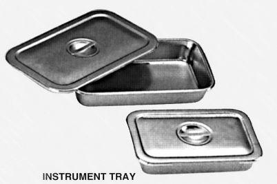 SM-777-3118-3120 Instruments Tray