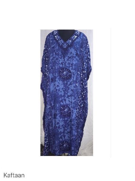 Long Kaftan Dress 02