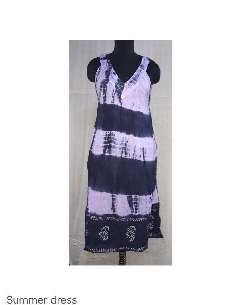Short Summer Dress 02