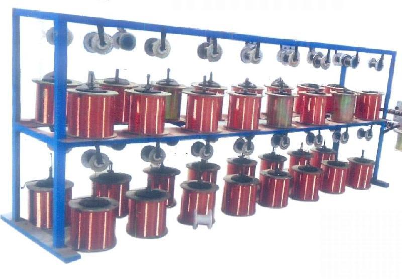 Multi Wire Annealing Machine