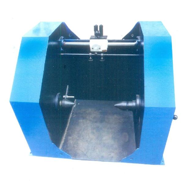 Pintal Type Wire Spooling Machine