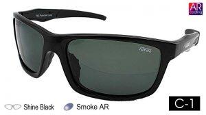 388-8902 Sports Wrap Sunglasses