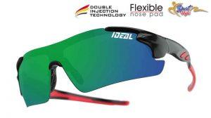 388-8993 Sports Wrap Sunglasses