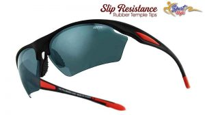 388-8997 Sports Wrap Sunglasses