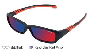 8972 New Age Sunglasses