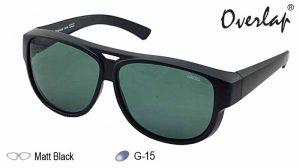 8975 Overlap Sunglasses