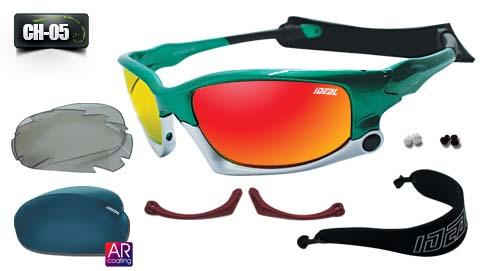 CH-05 Chameleon Sunglasses