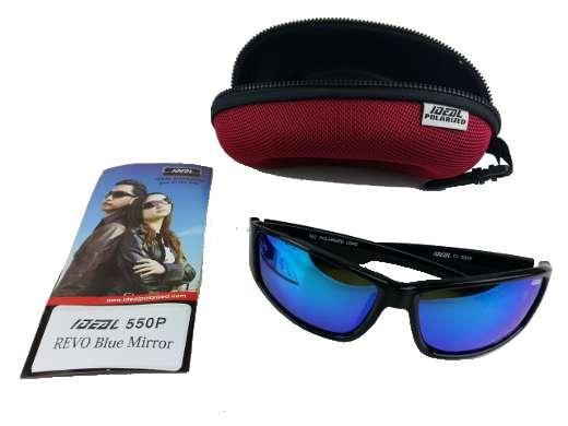 Ideal Polarized Sunglasses