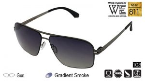 Mille 811 Working Sunglasses