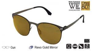 Otter 801 Working Sunglasses