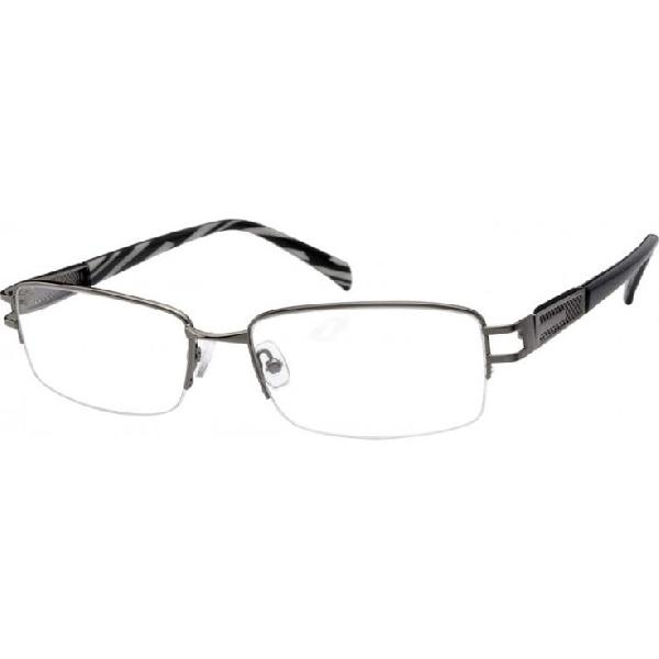 Stainless Steel Sunglasses