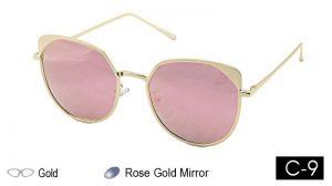 YS 58800 New Age Sunglasses