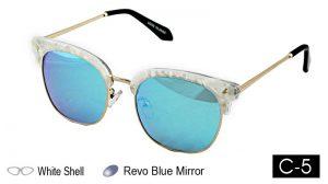 YS 58811 New Age Sunglasses