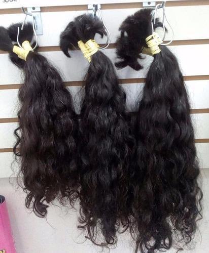 Bulk Remy Hair