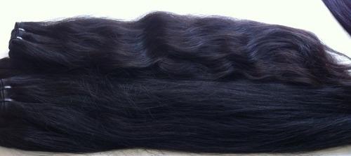 Virgin Temple Weft Hair