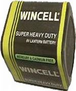 6V Wincell Digital Alkaline Batteries