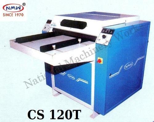 Durable Half Sticker Cutting Machine