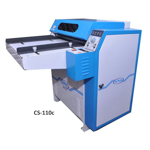 Multipurpose Half Sticker Cutting Machine