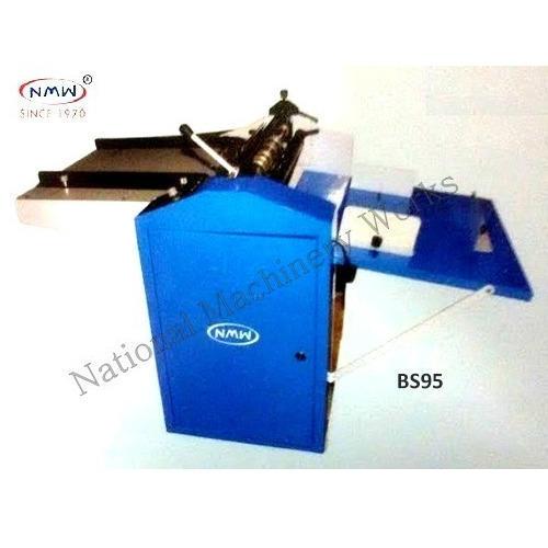 Sheet Metal Perforating Machine