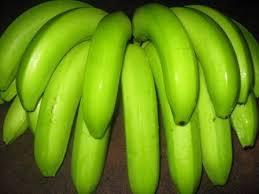 Fresh Cavendish Banana 03