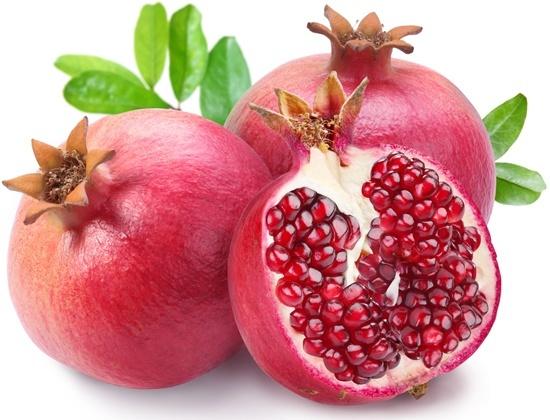 Fresh Pomegrannate  01
