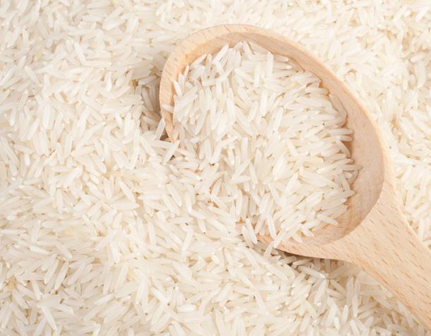 Non Basmati Rice 01