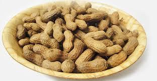 Shelled Peanuts 02