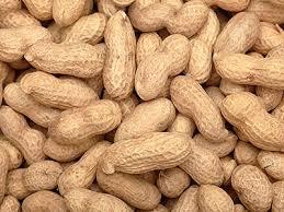 Shelled Peanuts 03