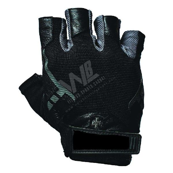 WB-103 Weight Lifting Gloves