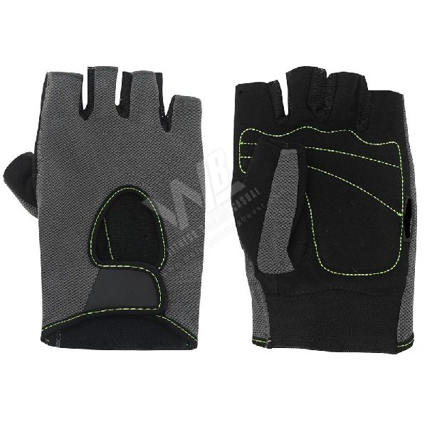 WB-106 Weight Lifting Gloves