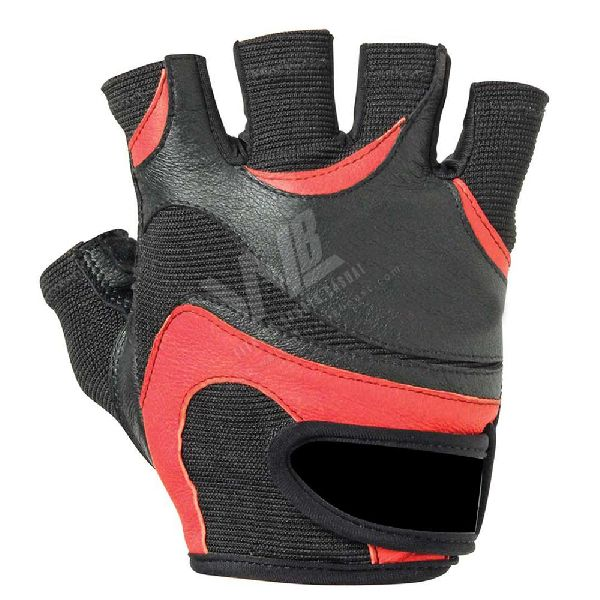 WB-108 Weight Lifting Gloves
