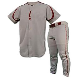 WB-1201 Baseball Uniform