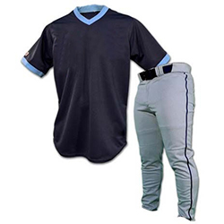 WB-1202 Baseball Uniform